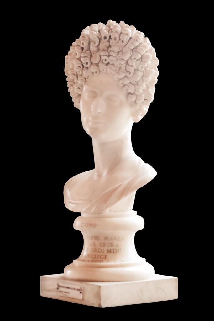 Capitoline Woman
