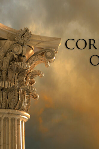 Corinthian Order - Capital