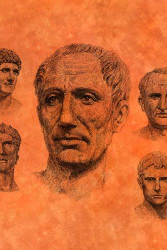 Heroes of the Roman Republic